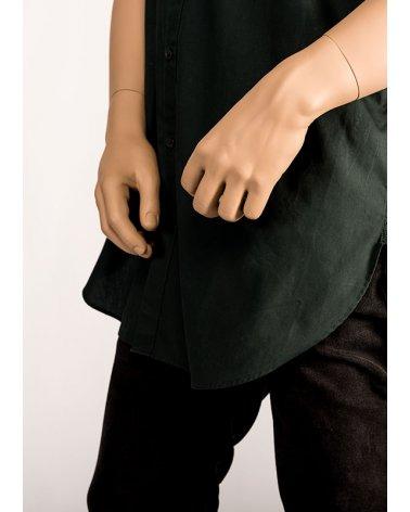 Maniqui de hombre manos a la cadera DENNIS