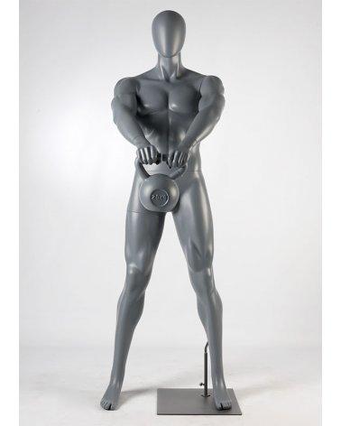 Sport mannequin, Cross Trainning 2