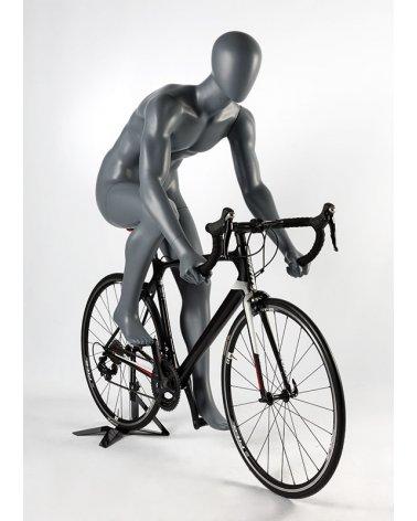 Maniquí de deporte, Ciclista 2