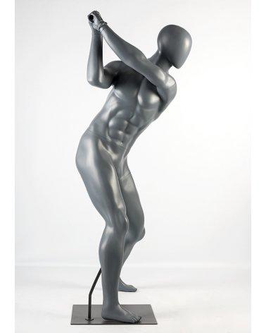 Sport mannequin, Golf 1