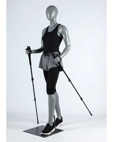 Sport mannequin, Trekking 2