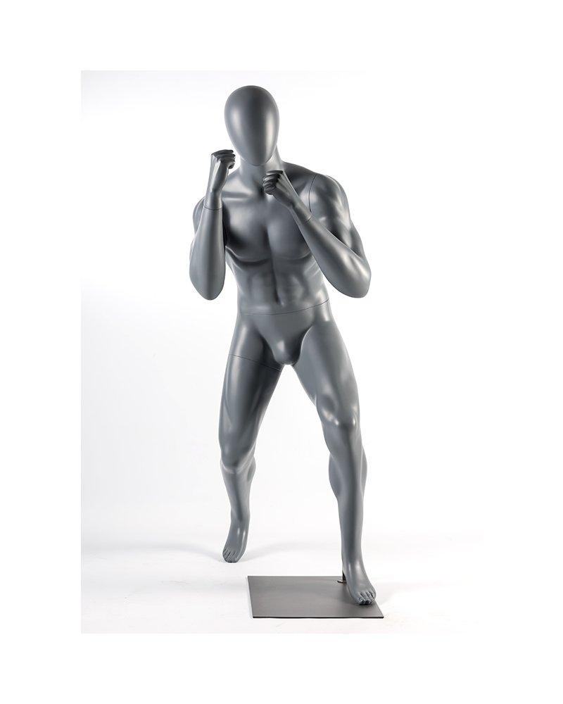 Maniquí de deporte, Boxeador 2
