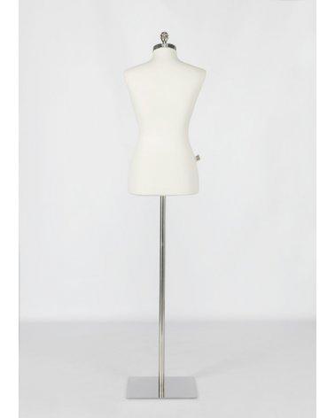 Busto Mujer costura