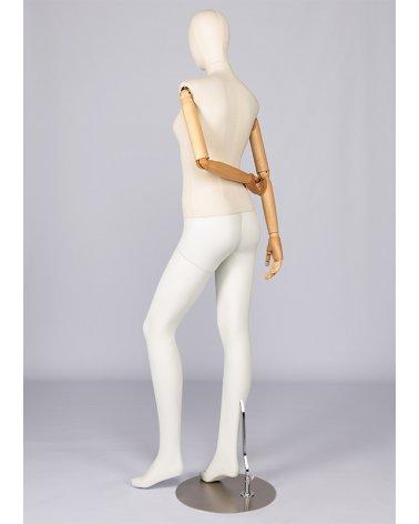 Maniquí Articulado Mujer Basic Standard 1