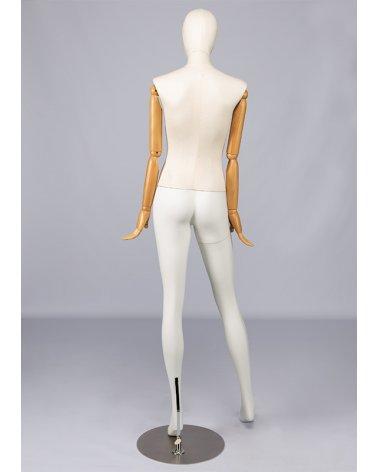 Maniquí Articulado Mujer Basic Standard 2