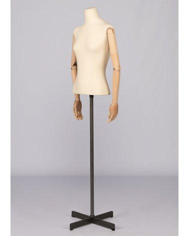 Busto Mujer Tapizado Basic 3