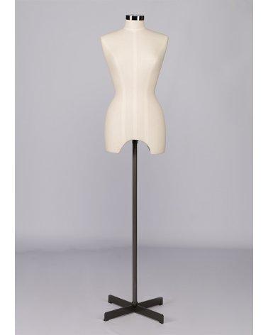Busto Mujer Forrado Haute Couture 1