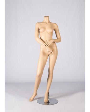 Female Headless Mannequin Charlize 4