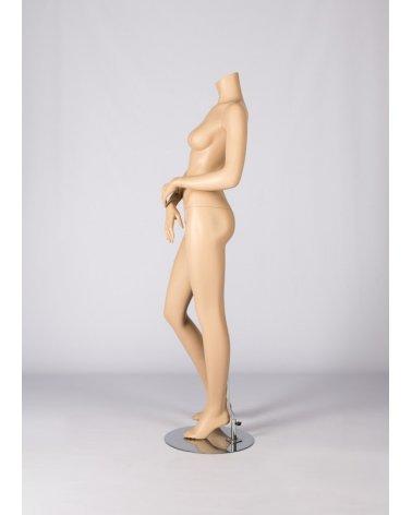 Maniquí Mujer Sin Cabeza Charlize 4