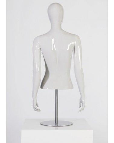maniqui medio cuerpo mujer