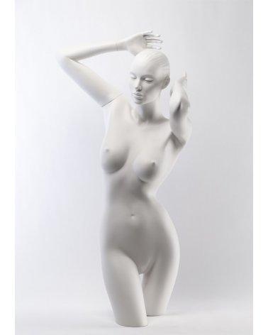 Torso Mujer maniqui erotico