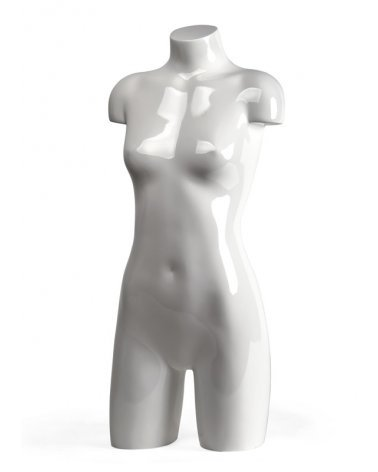 Child Torso Half Volume 9-years-old