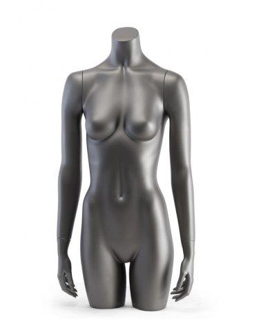 Headless female torso, Paula