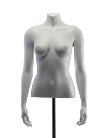 Female short torso, Kate