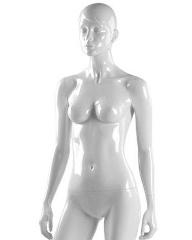Female mannequin, Chloe