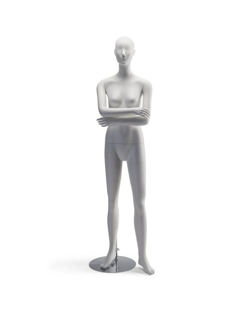 Female mannequin arms at the waist, Realistic Art 6