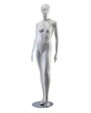 Female mannequin, Gemma