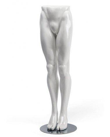 Expositor piernas hombre 1