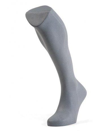 Male foot display