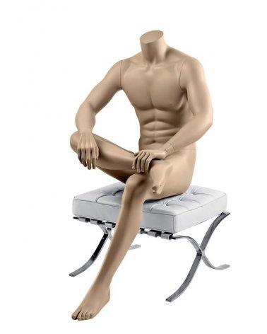 Maniquí Hombre Sentado, Urban 5