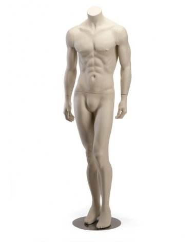 Male Mannequin, Angel 2