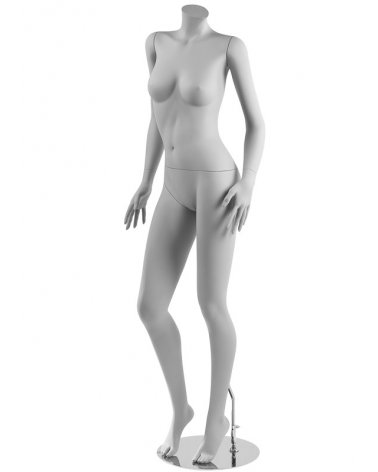 Female Headless Mannequin, Desiree 5