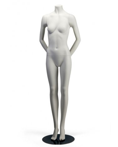 Female Headless Mannequin, Cristina