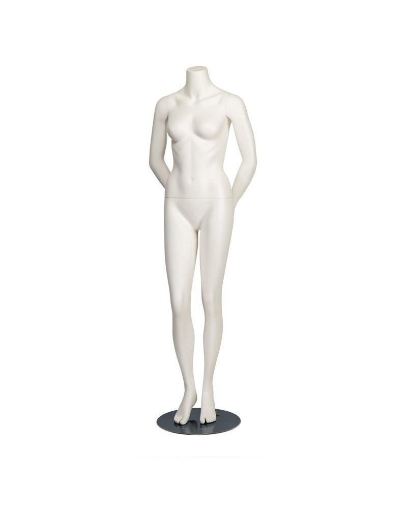 Maniquí Mujer Sin Cabeza, Yolanda 2