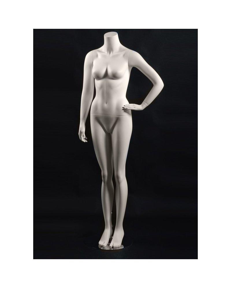 Maniquí Mujer Sin Cabeza, Yolanda 3