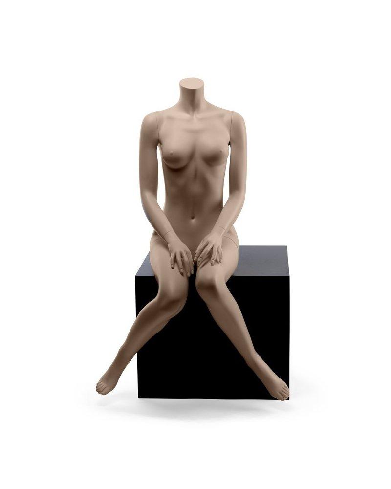 Female Mannequin Headless Charlize 5