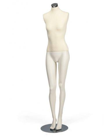 Maniquí Mujer Sin brazos