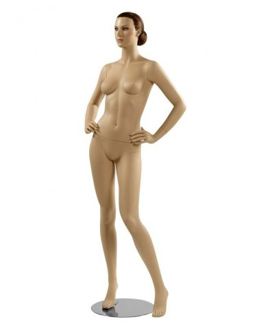 Female Mannequin, Charlize 2