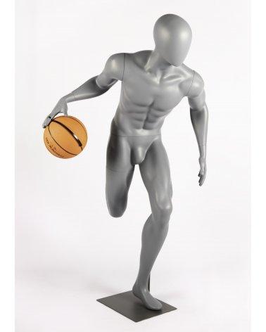 Maniquí Deporte Hombre, Baloncesto 3
