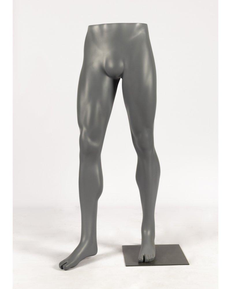 Male leg display 2