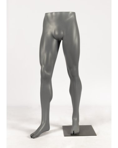 Expositor piernas hombre 2