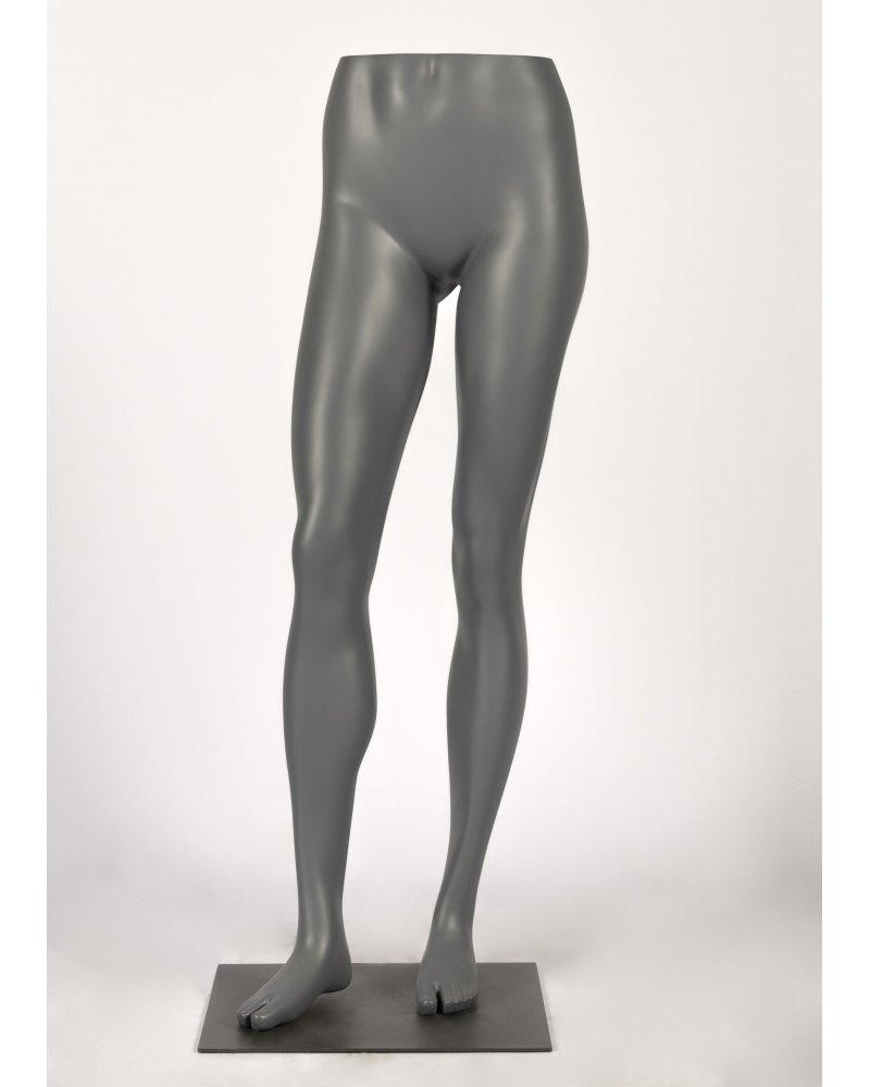 Expositor piernas mujer de deporte 1