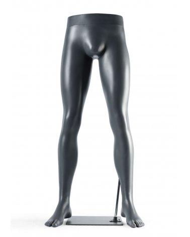 Expositor piernas hombre de deporte 2