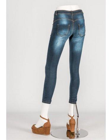 Woman Legs Display 2