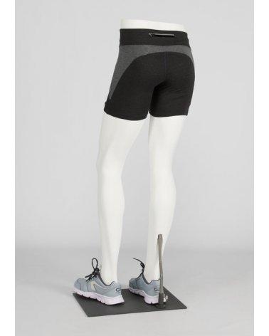 Sport Woman Legs Display 3