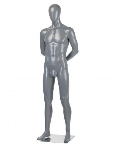 Man Sport Mannequin, Position 1