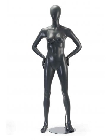 Female Sport Mannequin, Position 1