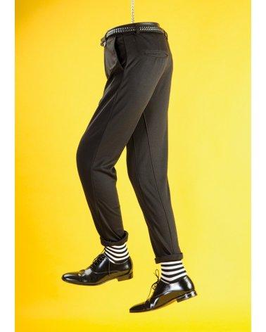 Woman Flexi-Legs