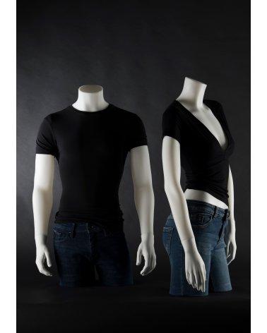 Female Lifestyle Shoulders Torso
