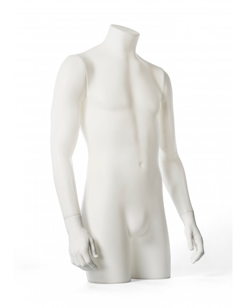 Male Unique Torso
