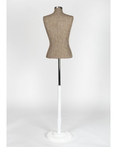 Busto Mujer Tapizado Haute Couture 2