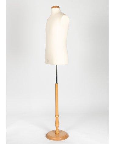 Male Torso basic upholstered