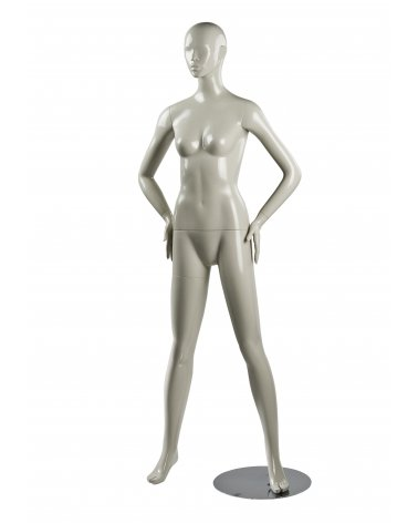Female Mannequin Galatea 2