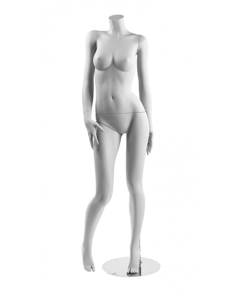 Maniquí Mujer Sin Cabeza, Desiree 2